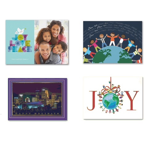 charity holiday cards charity christmas cards online - Holiday Cards For Charity